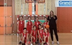 TEAM FOCUS U11F