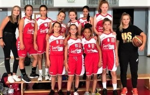 TEAM FOCUS U13F1